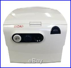FHDA Personal Steam Compact Compressor Kit Humidifier for Adult and kids Neb