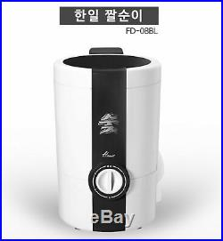 Hanil portable Mini compact Spin Dryer for Clothes Laundary&Food Water Extractor