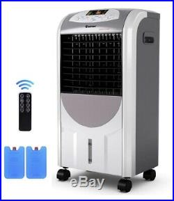 STWAY Air Cooler and Heater, Compact Portable Air Conditioner